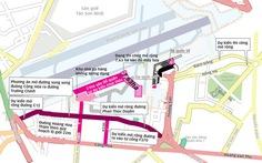 Audio 30-12:Khẩn cấp mở rộng sân bay Tân Sơn Nhất