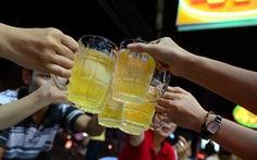 """3 kinh nghiệm """"dừng rượu bia đúng lúc"""" nhưng không mất lòng bạn nhậu"""