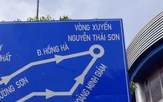 Sài Gòn thấy bỡ ngỡ, Hà Nội, Cần Thơ có quen vòng xuyến?