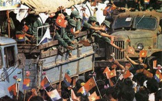 Hi sinh vì Campuchia: Căn cứ Suối Râm