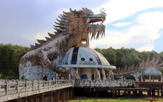 Thu hồi đất dự án 'khu du lịch rùng rợn' Hồ Thủy Tiên