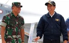 Úc nói sẽ điều tra vụ tài liệu xúc phạm Indonesia