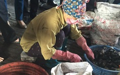 Lo ngại sức khỏe người dân làng nghề