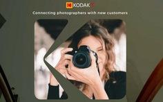 Kodak giới thiệu cổng cộng đồng nhiếp ảnh gia