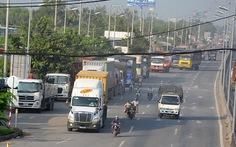 Tiền Giang: Đề xuất giảm tốc độ trên quốc lộ 1 xuống 70km/giờ