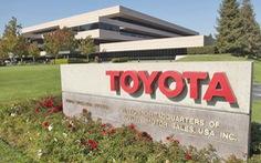 Bị cảnh cáo, Toyota 'nhắc khéo' ông Trump tiền đầu tư ở Mỹ