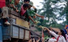 'Đội quân nhà Phật' hi sinh vì Campuchia
