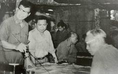 Vị tướng hi sinh trên chiến trường Campuchia