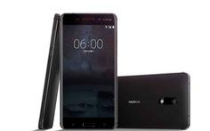 Nokia trở lại, ra mắt smartphone đầu tiên dùng Android