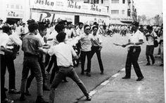 Có một thế hệ học sinh Sài Gòn đã sống như thế