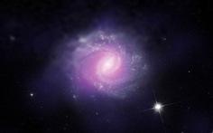 Phát hiện 2 lỗ đen 'quái vật' gần Trái đất