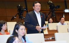 """Bồi thường 7,2 tỷ đồng cho ông Nguyễn Thanh Chấn là """"quá cao"""""""