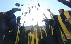 Chương trình Tú tài quốc tế (IB) hay A-level chotrường ĐH hàng đầu thế giới