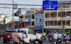 'Vòng xuyến', 'vòng xoay' ở Sài Gòn nên gọi là nút giao thông?