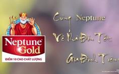 Neptune tiếp tục lọt top TVC đáng xem dịp Tết 2017