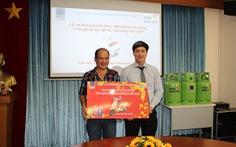 Chúc mừng chủ nhân trúng giải Nhất chương trình Tết của PV Gas South