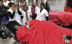 Ấn Độ: Lật thuyền trên sông Hằng, ít nhất 19 người chết