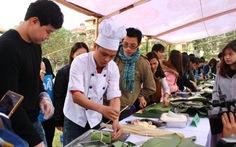 Ngày hội Tết Việt cho du học sinh
