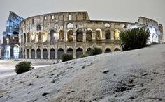 Vẻ đẹp mùa đông tại những điểm du lịch nổi tiếng