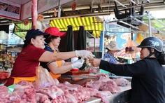 Bình Dương triển khai sạp thịt heo an toàn, có truy xuất nguồn gốc