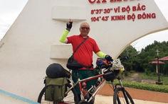 Hà Nội, xe đạp và tôi