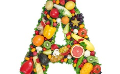 Vitamin A - cần thiết cho sự phát triển của cơ thể