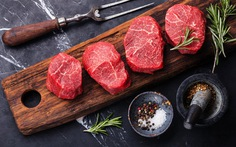 Cảnh báo về mối liên hệ giữa thịt đỏ và bệnh viêm túi thừa
