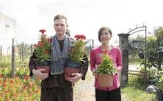 Kyo York: 'Tôi yêu tết nguyên đán Việt'