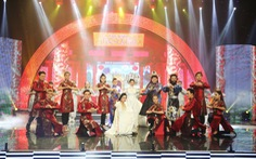 'Táo VTV' vẫn rực lửa, Hoài Linh làm Ngọc Hoàng 'Táo HTV'