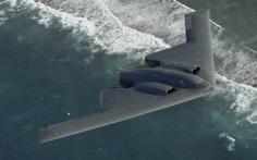 Máy bay B-2 xuất kích sau 6 năm, tiêu diệt 80 tay súng IS