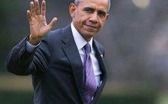 Những tâm tình cuối của ông Obama