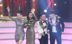 Như Trang chiến thắng Ca sĩ giấu mặt mùa 2