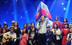 Gala Giai điệu tự hào lên sóng VTV tối mùng 1 Tết