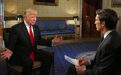 Ông Trump muốn khôi phục việc tra tấn tù nhân?