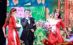 100 nghệ sĩ vui hát cùngGala Chào xuân Đinh Dậu 2017