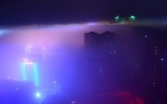 Trung Quốc kêu gọi không bắn pháo hoa vì sợ ô nhiễm