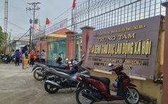100 học viên cai nghiện trốn trung tâm để 'ăn tết'