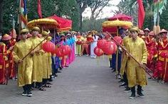 Bình Định kỷ niệm 228 năm chiến thắng Ngọc Hồi - Đống Đa