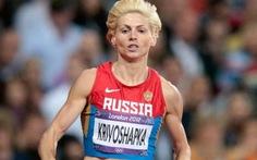 Điểm tin tối 1-2: Nga bị tước HCB điền kinh tại Olympic 2012