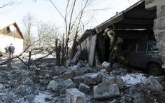 Liên Hiệp Quốc kêu gọi ngừng bắn ở Ukraine