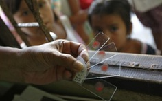 Cảnh báo sốt rét kháng thuốc lan rộng tại châu Á