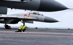 Audio 3-2:Trung Quốc ráo riết quân sự hóa Biển Đông