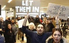 Tòa án Seattle chặn lệnh cấm nhập cư của tổng thống Trump