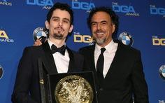 Đạo diễn La La Land được Hiệp hội đạo diễn vinh danh
