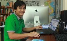 Ứng dụng thông minh giúp khách đi du lịch Đà Nẵng