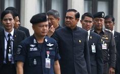 Thủ tướng Thái bị nhóm đồng hương trốn ở Lào dọa giết