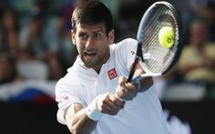 Điểm tin sáng 6-2: Djokovic dành 1 tháng nghỉ ngơi