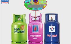 Hãy là người tiêu dùng gas thông thái