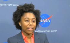Làm kỹ sư NASA ở tuổi 22 nhờ 'tập trung vào đích đến'