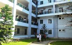 Một buổi sáng, hai người nhảy lầu tự tử tại Bệnh viện Quảng Ngãi